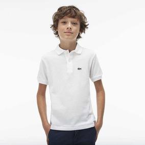Camisetas Tipo Polo Lacoste Degrade Importados - Ropa y Accesorios ... b1938cdc4f