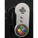 Mando Usb Super Nintendo
