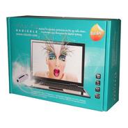 Receptor Visus Tv Radicale (tv Digital Fullhd E Tela Cheia)