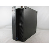 Workstation Dell Precision T3600 Xeon E5-1620 8gb 2tb