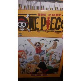 One Piece 1-40, 44-55, Red E Blue