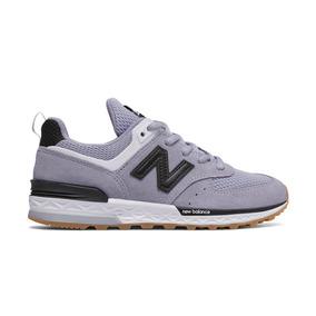 Zapatos Casuales New Balance 574 Sport Niños-estándar