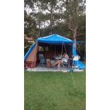 Barraca Campingstar