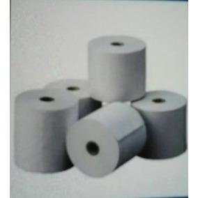 Rollos Termicos 57 Mm X 50 Mt Impresora Fiscal
