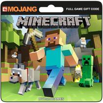 Minecraft Premium Pc Original + Español + Online