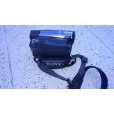Videocámara Handycam Sony Dcr-hc26 Minidv Digital Con Zoom Ó