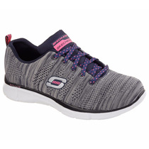 Zapatos Skechers Para Damas Equalizer First 12033 - Nvw