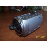 Remato Filmadora Sony Dcr-sr60