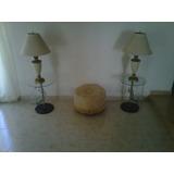 Lamparas Y Mesas Decorativas