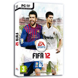 Fifa 12 Ea Juego Pc Original Fisico Dvd Box