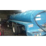 Ford F750 Cisterna