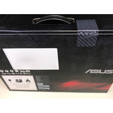 Asus Rog 15.6 Gl551jw-ds71 2.6ghz Core I7 16 Gb Ram 1 Tb Hd