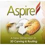 Pack Aspire 8 2d Y 3d + 5000 Vectores Corte Laser Descarga!
