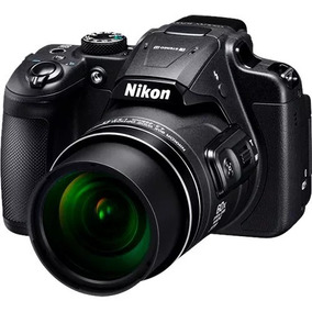 Rosario Nikon B700 Coolpix 60x Zoom 20mp 4k Bluetooth Wifi
