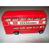 Corgi Vintage Autobús Londres London Transport Routemaster