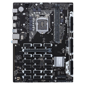 Tarjeta Madre Asus B250 Expert Lga1151 Ddr4 Hdmi B250 Atx