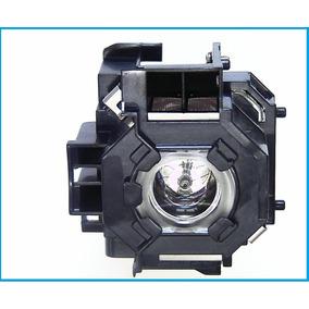 Lampara Video Beams Epson Elplp36 Power Lite S4 Generica