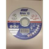 150x Disco De Corte 4-1/2 X 1.0 Mm Dc Bna12 Extra