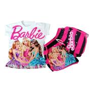 Conjunto Deportivo Barbie