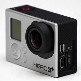 Gopro Hero 3+ Black 4k (sem Bateria)