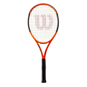 Raquete De Tênis Wilson - Burn 100 Cv Reverse Limited Ed L3
