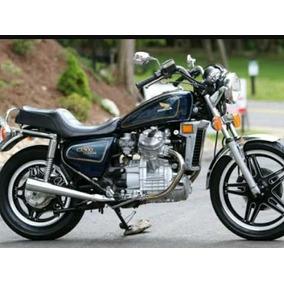 Honda Cx500 Por Partes Piezas Yonke