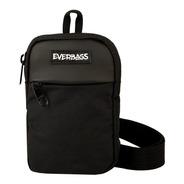 Shoulder Bag Bolsa Necessaire Pochete Everbags Full Style 2