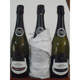 Champagne Familia Martinez Croce Extra Brut Y Demi Sec.