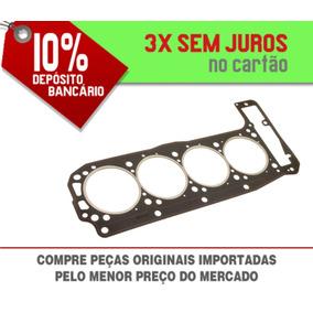 Junta De Cabeçote Mercedes-benz (w201) 190e 2.3 1986 A 1993