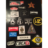 Stickers Skate Y Surf Importados