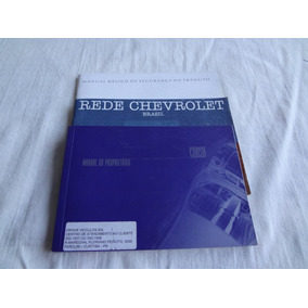 Manual Do Proprietario Corsa 2000 Gl Wagon Wind Original Gm