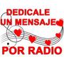Regalo Unico Tu Mensaje Por Radio Super Original Inolvidable