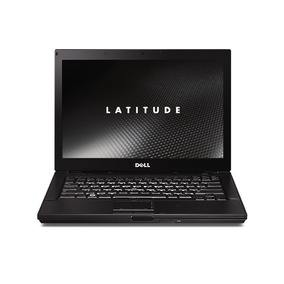 Promoção Notebook Dell Latitude E6410 4gb Hd 160gb