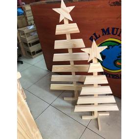 eebfb76decd0c Madera Pino Cortada - Árboles de Navidad en Mercado Libre Argentina