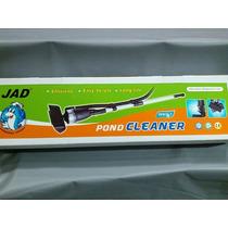 Aspirador Para Lagos Jad/boyu 8.500l/h 110v