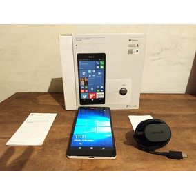 Lumia 950xl + Display Dock Continum De Oportunidad