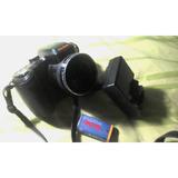 Camara Semi-profesional Marca Kodak