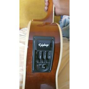 Guitarra Electroacustica Epiphone Pr-4e Na