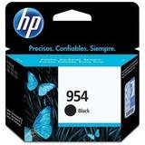 Cartucho Hp 954 Negro Original Para Impresora 8210 8710 8720
