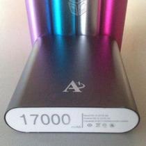 Powerbank Bateria Externa Portatil 15000 Mah Celular Tablet