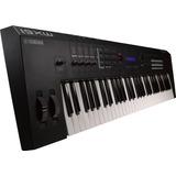 Sintetizador Yamaha Mx-61 61 Teclas + Fuente Aliment. Jams
