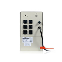 No Break Compensador I Sola Basic Microsr1600 Envio Gratis