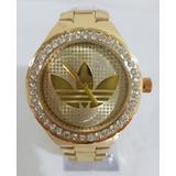 Reloj adidas Gold Espectacular
