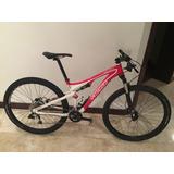 Bicicleta Specialized Epic Comp 2012