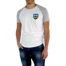 Rever Pass Remera Star Wars At-st E7s
