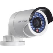 Camara Infrarroja Exterior Hikvision 1080p 2mp Aluminio