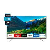 Tv Smart Tcl 39p. Led Full Hd L39s4900s