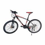 Oferta Lauxjack Bicicleta Urbana Rin 26 Freno Disco 27 Vel