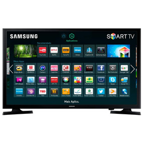 Samsung Tv Led 48 - Un48j5200agxzd