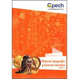 Psu Historia, Geografia Y Ciencias Sociales Tomo 2 Cpech